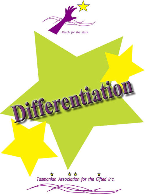 differentiation copy