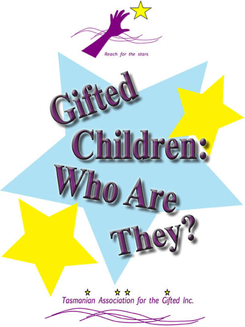 gifted children who are they copy