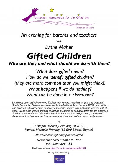 Gifted Children - who and what-page-001