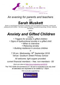 Anxiety & Gifted Children-page-001