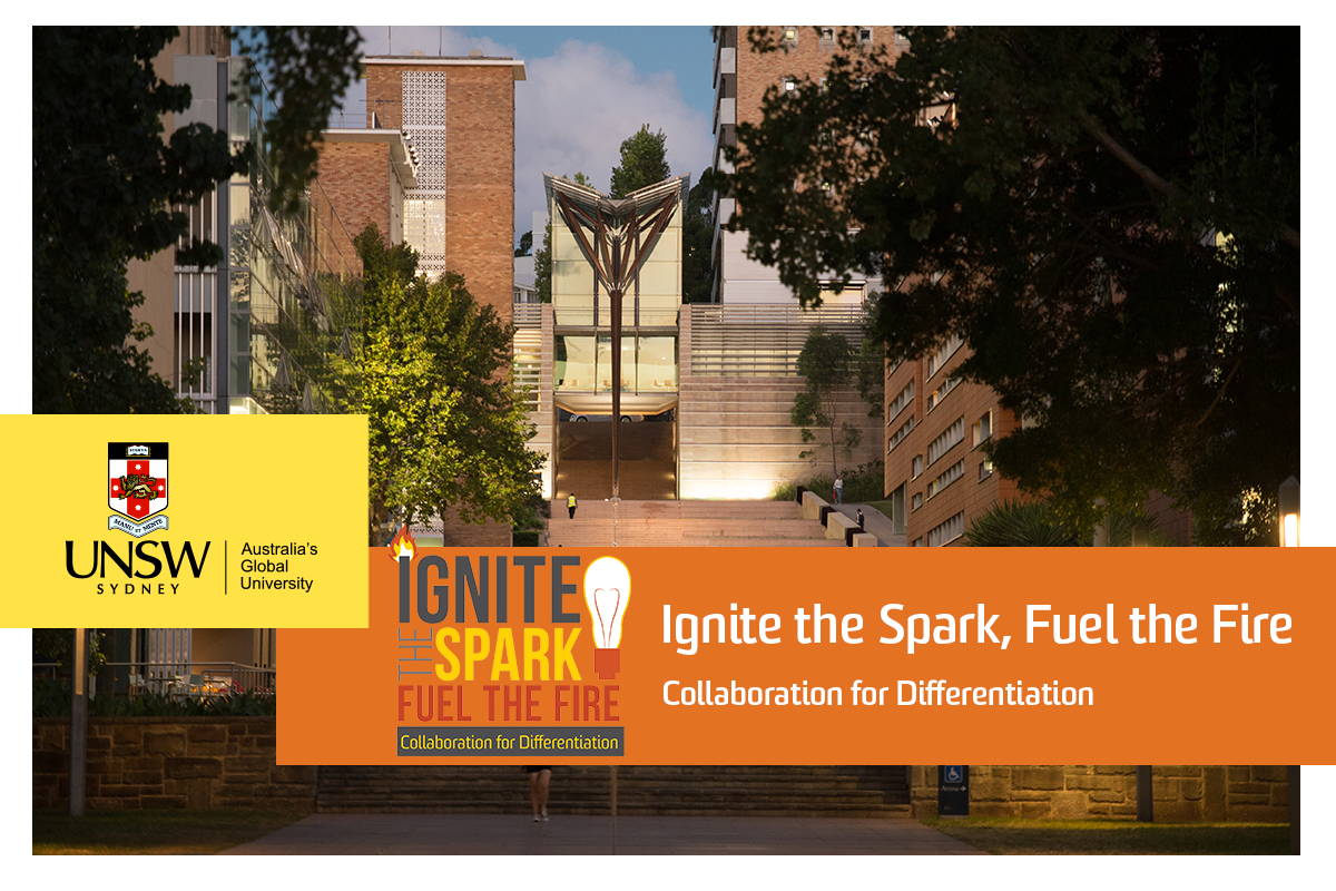 2019 Ignite the Spark, Fuel the Fire conference